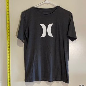 Boys Hurley t-shirt size xl